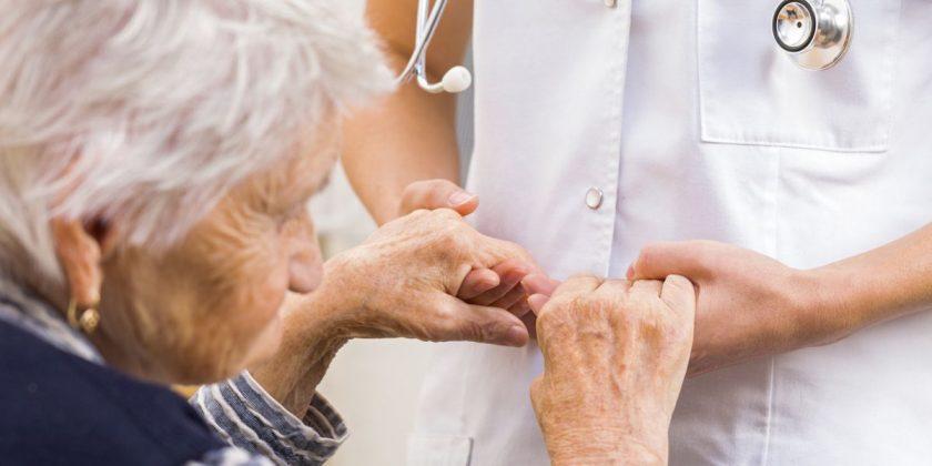 Bolile batranetii: boala Parkinson
