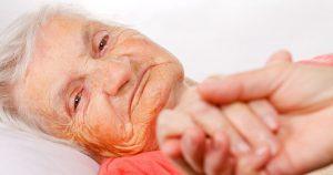 dificultati in ingrijirea bolnavilor de dementa