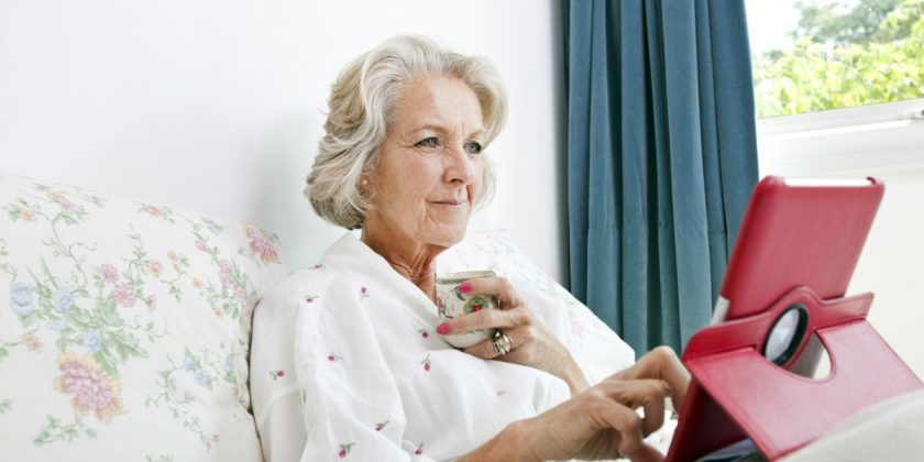Simptomele dementei in faza incipienta